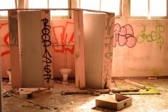 Toilettes des filles ?