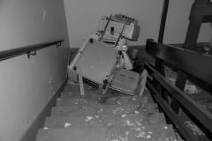 Le suicide du photocopieur